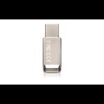 ADATA AUV130-8G-RGD 8GB USB 2.0 Type-A Gold USB flash drive