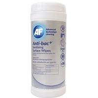 AF Anti-bac+ 50 pc(s)