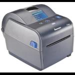 Intermec PC43d labelprinter Direct thermisch 300 x 300 DPI Bedraad en draadloos