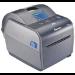 Intermec PC43d impresora de etiquetas Térmica directa 300 x 300 DPI Inalámbrico y alámbrico