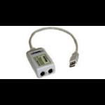 Raritan USB -> PS/2 Converter PS/2 cable 2xPS/2 Grey