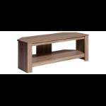 "Techlink Calibre 139.7 cm (55"") Portable flat panel floor stand Wood"