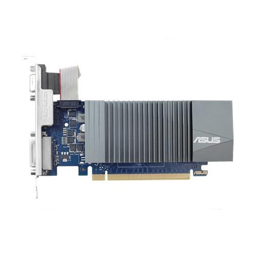 ASUS GT710-SL-2GD5 GeForce GT 710 2GB GDDR5 graphics card