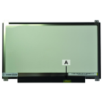 2-Power 13.3 1366x768 WXGA HD LED Matte eDP Screen - replaces 01HW773