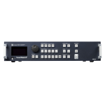 Analog Way Smart MatriX 2 Scaling matrix switcher Built-in display 70 W