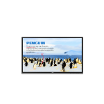 "Benq RP552H - 55"" Interactive Display - Antiglare - 10 Point Touch"