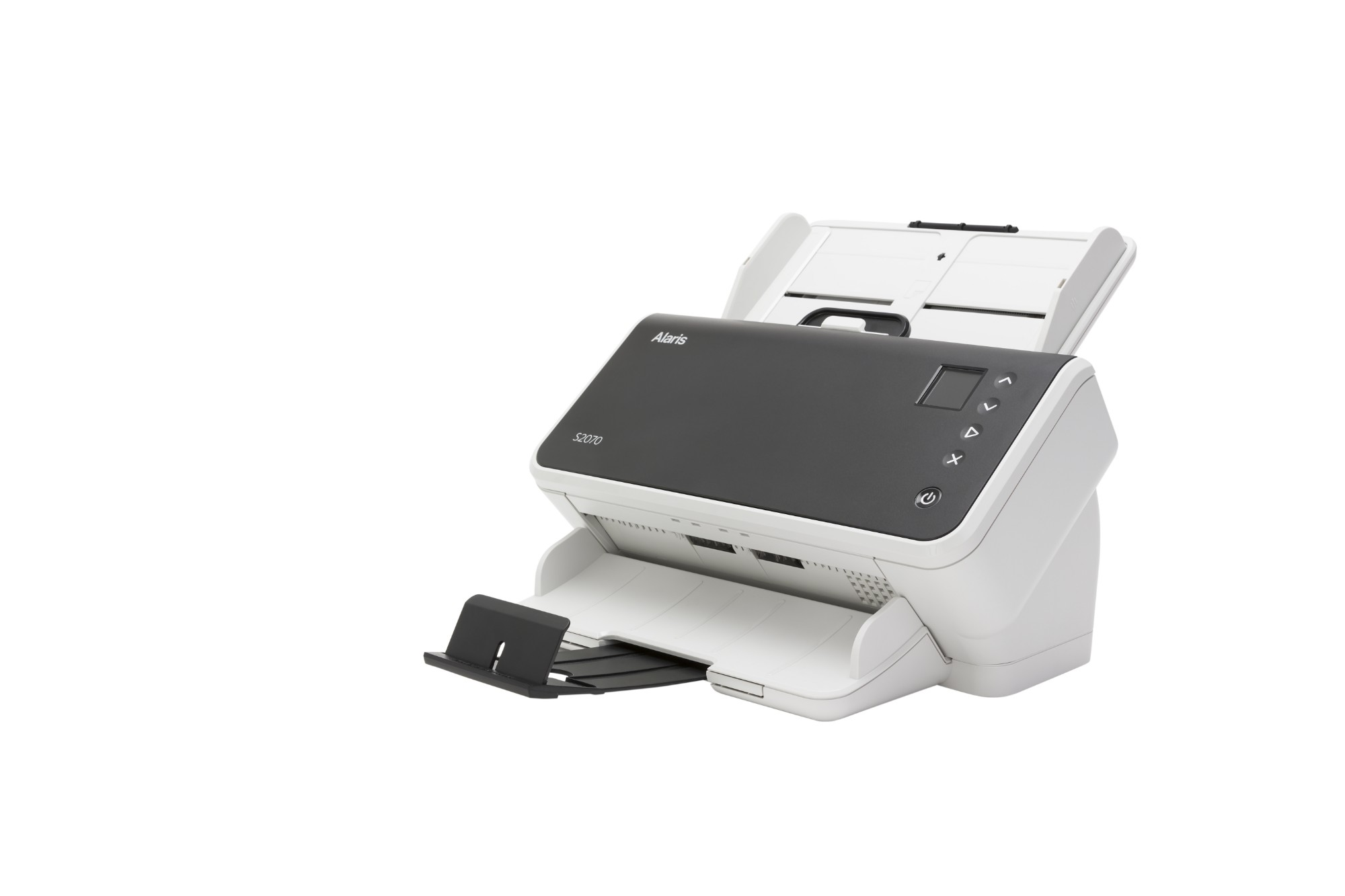 Kodak ALARIS S2050 Scanner ADF scanner 600 x 600DPI A3 Black, White