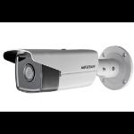 Hikvision Digital Technology DS-2CD2T25FWD-I5 4MM IP security camera Indoor & outdoor Bullet White 1920 x 1080 pixels