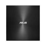 ASUS SDRW-08U7M-U optical disc drive Black DVD±RW