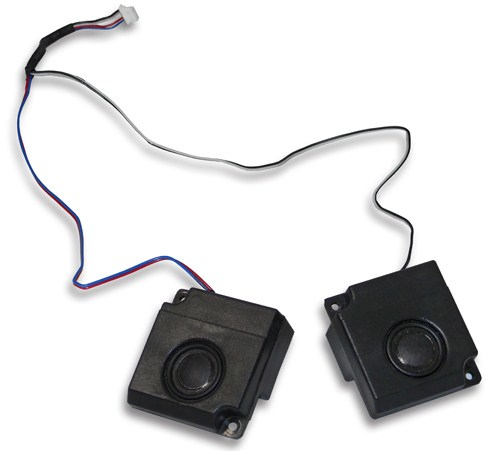 Toshiba H000066680 notebook spare part Speaker