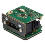 Datalogic Gryphon GFE4400 2D Black, Green
