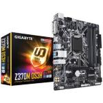 Gigabyte Z370M DS3H Intel Socket 1151 Micro ATX DVI/HDMI USB 3.0 Motherboard
