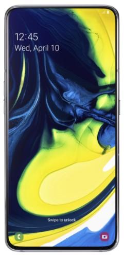 """Samsung Galaxy SM-A805F 17 cm (6.7"""") 8 GB 128 GB Dual SIM 4G Silver 3700 mAh"""