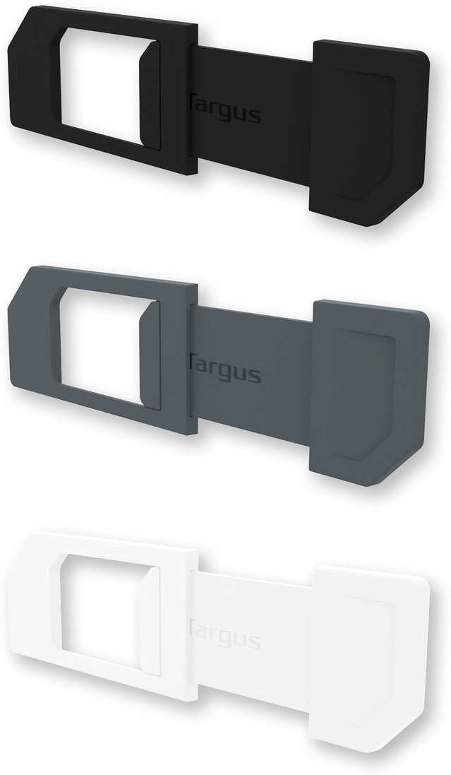 Targus AWH012GL notebook accessoire Webcamafdekking