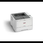 OKI B412DN A4 Mono Laser Printer A4 Mono Laser Printer, 33ppm Mono, 1200 x 1200 dpi, 512MB Memory