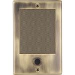 NuTone NDB300AB audio intercom system