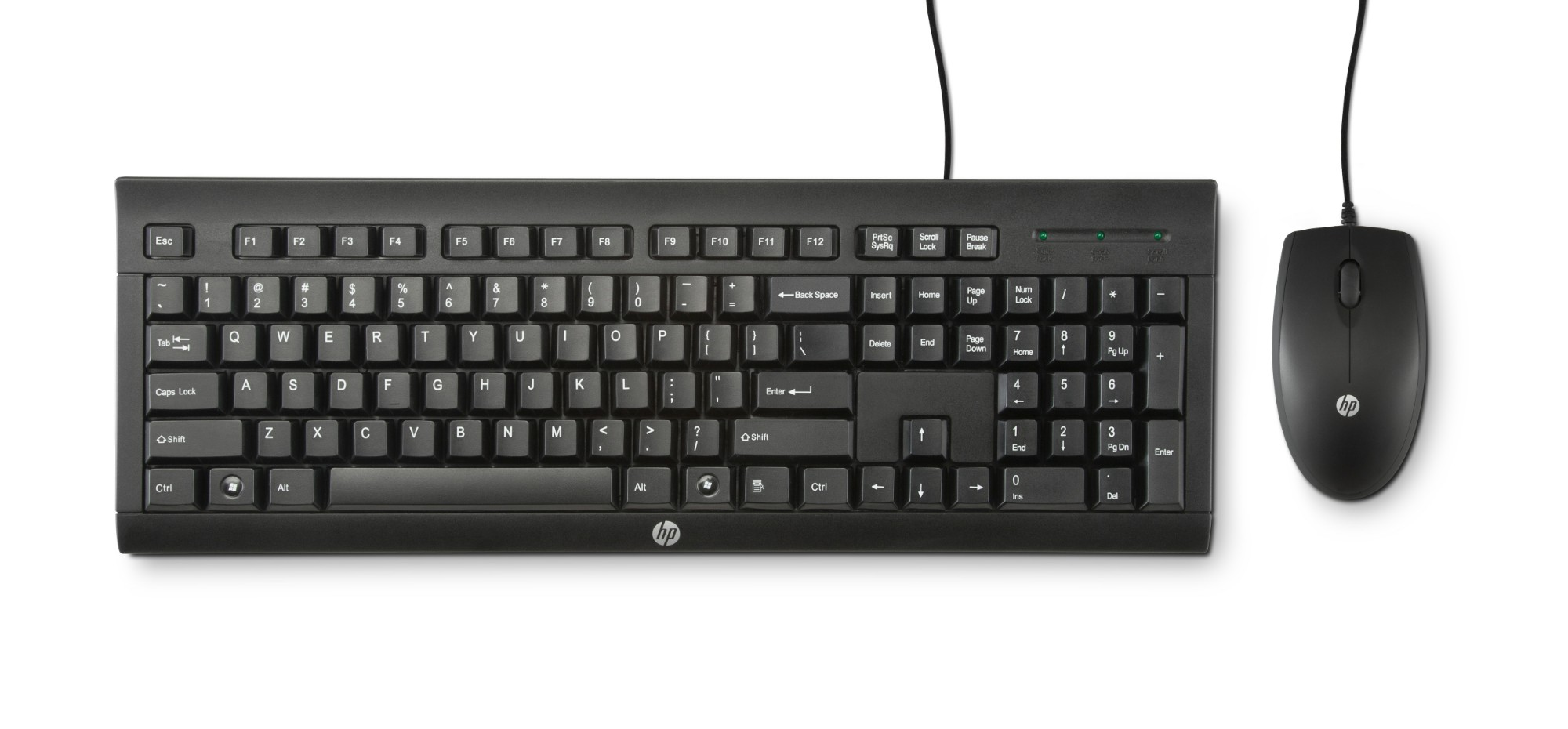 Keyboard and Mouse Kits UK
