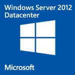IBM Windows Server 2012 Datacenter, 2CPU, ROK, ITA