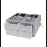Ergotron 97-984 multimedia cart accessory Drawer Grey