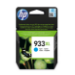 HP CN054AE (933XL) Ink cartridge cyan, 825 pages, 9ml
