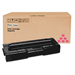 Ricoh 406350 Toner magenta, 2.5K pages @ 5% coverage