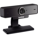 Brother NW-1000 1920 x 1080pixels USB 2.0 Black webcam