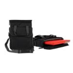 Max Cases MC-RB-GEN-11-BLK notebook case Toploader bag Black