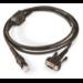 Intermec 2m 9-pin RS232
