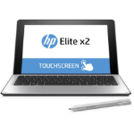 HP Elite x2 1012 G1 256GB tablet