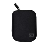 Western Digital WDBABK0000NBK Neoprene Black