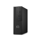 DELL Precision 3420 3.4GHz i7-6700 SFF Black