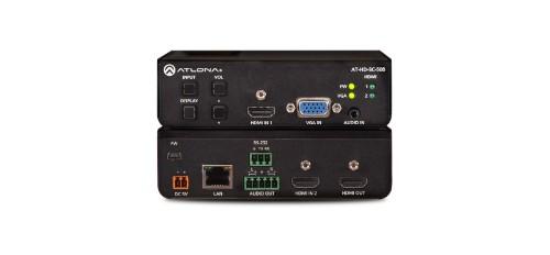 Atlona AT-HD-SC-500 video scaler