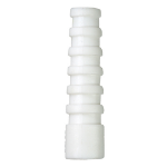 Cablenet RG59 Strain Relief Boot White