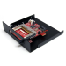 StarTech.com 3.5in SATA to CompactFlash SSD Adapter Card for 3.5 Drive Bay