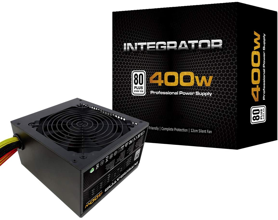 Aerocool Integrator 400W