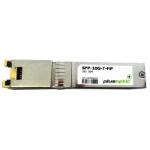 Plusoptic SFP-10G-T-HP network transceiver module Copper 10000 Mbit/s SFP+