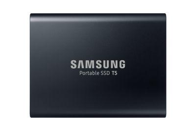 Portable SSD T5 USB 3 1TB Black