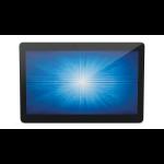 "Elo Touch Solution I-Series 3.0 Alles-in-een 2 GHz APQ8053 39,6 cm (15.6"") 1920 x 1080 Pixels Touchscreen Zwart"