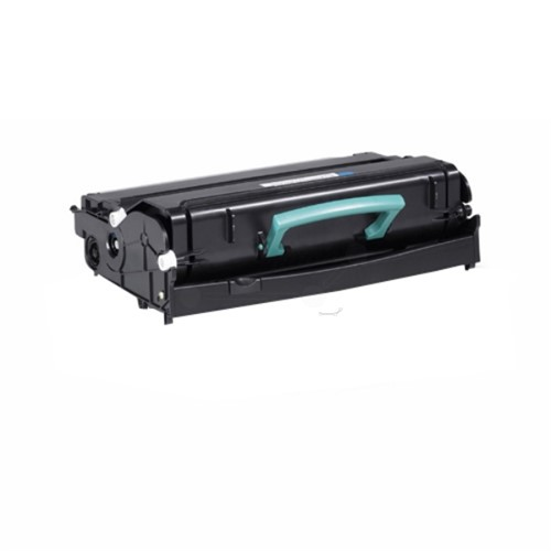 DELL 593-10336 (DM254) Toner black, 2K pages @ 5% coverage