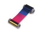 Zebra Color Ribbon Ymcko 5PANEL cinta para impresora 330 páginas