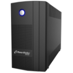 PowerWalker 10121071 uninterruptible power supply (UPS) Line-Interactive 100 VA 600 W 3 AC outlet(s)