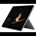"Microsoft Surface Go 25.4 cm (10"") Intel® Pentium® 8 GB 128 GB Wi-Fi 5 (802.11ac) Silver Windows 10 Pro"