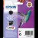 Epson Hummingbird Cartucho T0801 negro