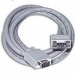 C2G 3m Monitor HD15 M/M cable VGA cable VGA (D-Sub) Grey