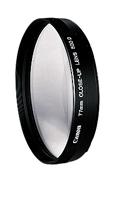 Canon 500D 72mm Close-up Lens Black