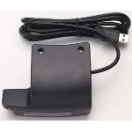 Elo Touch Solution E177037 USB Black magnetic card reader