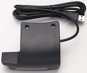Elo Touch Solution E177037 lector de tarjeta magnética USB Negro