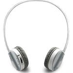 Rapoo H3070 Head-band Binaural Wireless Grey mobile headset