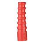 Cablenet RG59 Strain Relief Boot Red