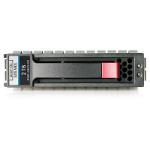 "HP 2TB hot-plug dual-port SAS hard disk drive 3.5"" 2000 GB"